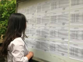 Gần 29 vạn thí sinh đã điều chỉnh nguyện vọng xét tuyển