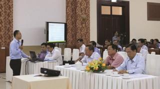 Tập trung xây dựng quy hoạch dài hạn cho tỉnh