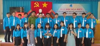 Tuổi trẻ Tri Tôn đoàn kết xây dựng quê hương