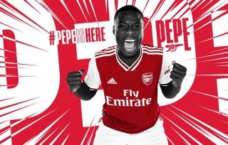 Arsenal chiêu mộ thành công bản hợp đồng đắt giá nhất lịch sử