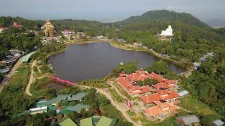 Tịnh Biên nâng chất phát triển du lịch