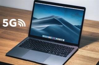Apple sẽ ra mắt MacBook 5G vào nửa cuối năm sau
