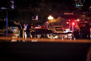 Hai vụ xả súng hàng loạt, cuối tuần đau buồn với nước Mỹ