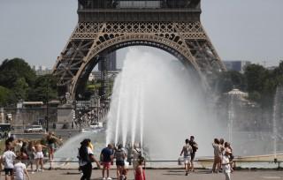 Toàn cầu trải qua tháng 7 nóng nhất được ghi nhận trong lịch sử