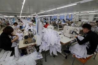 Doanh nghiệp dệt may Việt Nam nỗ lực thích ứng với hội nhập