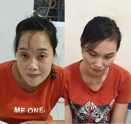 Giải cứu người phụ nữ sau 7 năm bị bán sang Trung Quốc