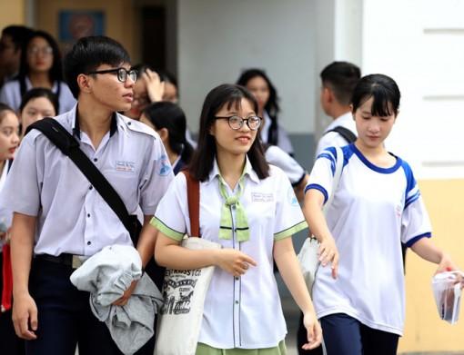 Điểm chuẩn 2019 Trường ĐH Công nghiệp TP.HCM