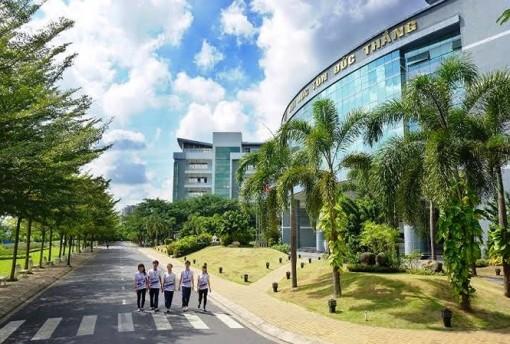 Điểm chuẩn Trường ĐH Tôn Đức Thắng theo thang 40