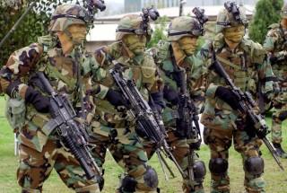"""Triều Tiên cảnh báo Hàn Quốc """"sẽ trả giá đắt"""" vì tập trận với Mỹ"""