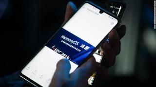 Huawei huy động tới 4000 nhà lập trình để tạo ra hệ điều hành Harmony