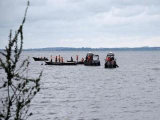 CHDC Congo: Lật thuyền trên sông Kivu, hàng chục người mất tích
