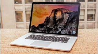 Apple thu hồi và thay thế pin một số laptop MacBook Pro 15-inch