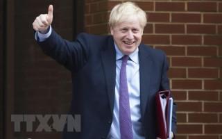Thủ tướng Anh sẽ gặp lãnh đạo Ireland để phá vỡ bế tắc về Brexit