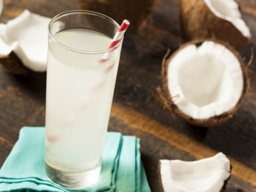 Những loại nước nên uống trước khi ăn sáng