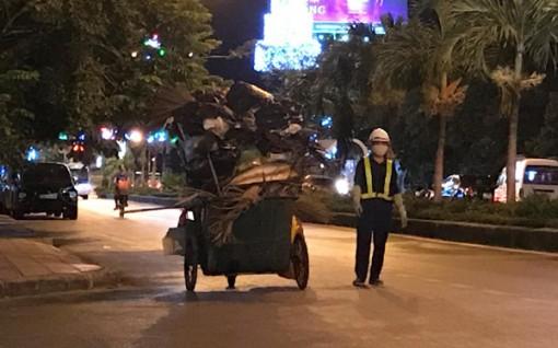 """Quảng Bình phát động phong trào """"Ngày toàn dân thu gom rác thải"""""""