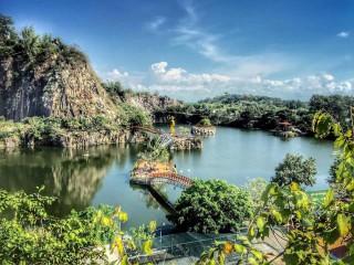 Khu đô thị du lịch lễ hội đầu tiên ở miền Tây Nam Bộ