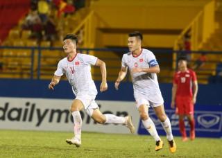 U18 Việt Nam vs U18 Thái Lan: Nhấn chìm đại kình địch, thẳng tiến bán kết