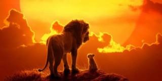 'The Lion King' soán ngôi 'Frozen' thành phim hoạt hình có doanh thu cao nhất