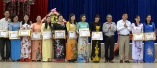 Châu Phú: Triển khai nhiệm vụ năm học 2019- 2020