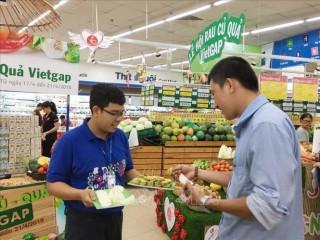 Cơ hội mới cho doanh nghiệp bán lẻ trong nước