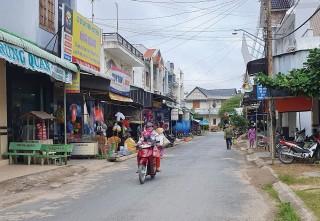 Vĩnh Bình phấn đấu trở thành thị trấn