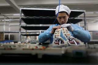 Nhiều nhà cung ứng công nghệ rời Trung Quốc vì thương chiến