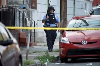 Mỹ: Sáu cảnh sát bị thương trong vụ nổ súng tại Philadelphia