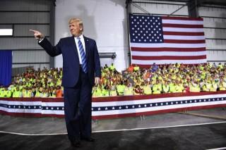 Tổng thống Trump dọa rút khỏi WTO: Kịch bản và những nguy cơ tiềm ẩn