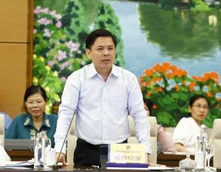 Bộ trưởng Nguyễn Văn Thể: Bổ sung 2.186 tỷ đồng để hỗ trợ cho nhà đầu tư tuyến Trung Lương - Mỹ Thuận
