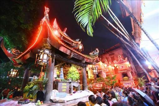 Mùa lễ Vu lan - nhớ giữ tròn đạo hiếu