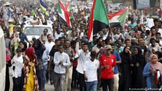 Sudan sẵn sàng cho ngày hội lịch sử