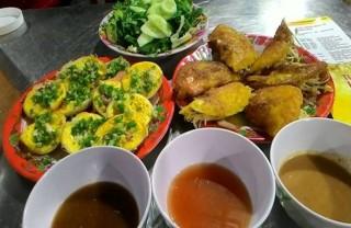 7 món ăn không thể bỏ qua khi đến Ninh Thuận