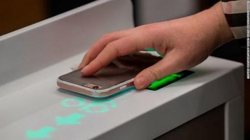 Singapore ứng dụng AI, mở các cửa hàng không có người bán