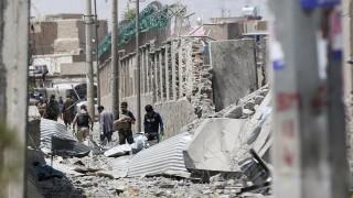 Đánh bom đám cưới tại Afghanistan: 63 người chết, 182 người bị thương