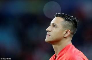 Alexis Sanchez chấp nhận giảm lương, chuẩn bị rời MU sang Inter Milan