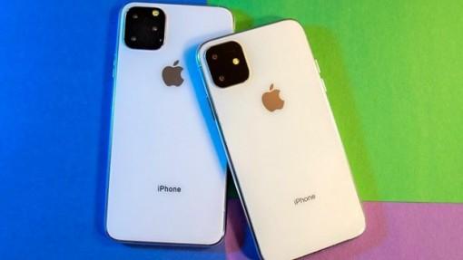 Bộ ba điện thoại iPhone 2019 sẽ ra mắt vào ngày 10-9?