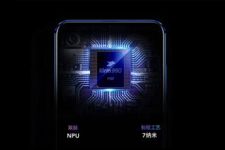 Kirin 990 của Huawei sẽ hỗ trợ quay video 4K tốc độ 60 fps