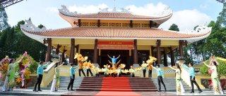 Kỷ niệm 131 năm ngày sinh Chủ tịch Tôn Đức Thắng