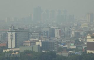 Giới chức Indonesia xác nhận địa điểm đặt thủ đô mới trên đảo Borneo