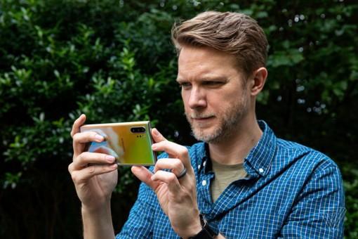 Cách đặt giới hạn dung lượng internet di động trên Android