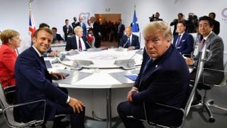 Chiến tranh thương mại & cái lý của ông Trump