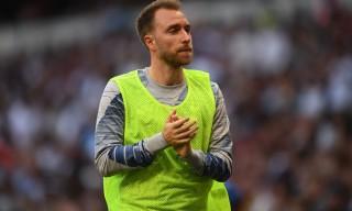 Eriksen tương lai bất định, Tottenham bại trận trước Newcastle