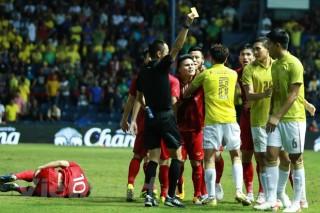 Việt Nam đấu Thái Lan: Quang Hải và Chanathip sẽ quyết định cuộc chơi?