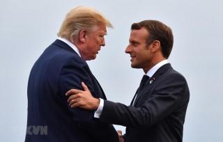 Hội nghị G7: Không nhất trí được kế hoạch hành động chung với Iran