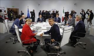 Những tín hiệu tích cực trong ngày họp thứ ba Hội nghị Thượng đỉnh G7