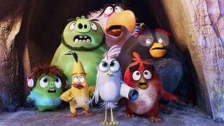 Bài học thấm thía từ các nhân vật trong phim hoạt hình Angry Bird 2