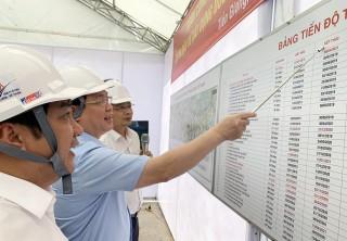 Thông tuyến cao tốc Trung Lương-Mỹ Thuận vào năm 2020 nếu đủ vốn