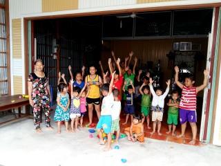 Phòng ngừa lao động trẻ em - Kỳ 1: Nhiều hoạt động thiết thực ở An Giang