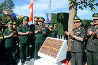 Việt Nam – Campuchia xây dựng mối quan hệ đoàn kết, hữu nghị cùng phát triển