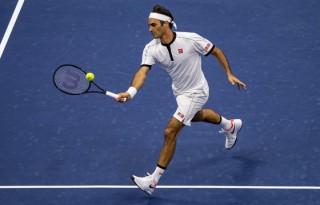 US Open: Federer lại thua trước thắng sau, Djokovic vật lộn với… chấn thương